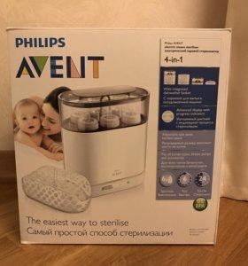 Стерилизатор Philips Avent