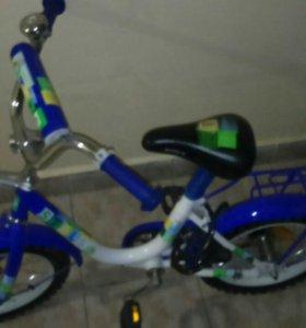 Продаётся детский велосипед Pilot Stels