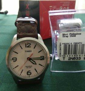 Американские Женские часы Timex, новые