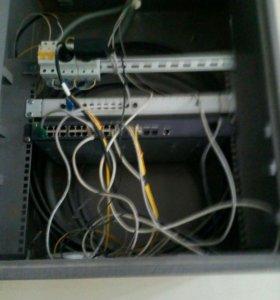 Ремонт интернета