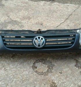Морда VW passat b4
