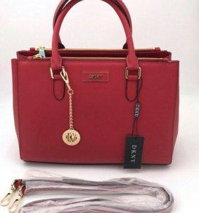 DKNY женская сумочка