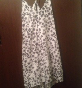 Платье сарафан