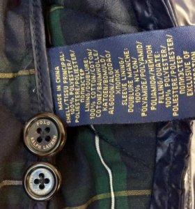 Куртка Ralph Lauren Polo мужская