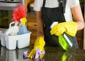 Домработница Помощница по хозяйству