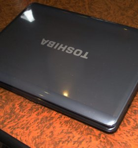 Ноутбук Toshiba satellite A300-15J