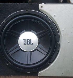 Саб JBL GTO 1214