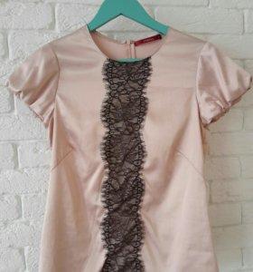 Блузка, юбка и др.