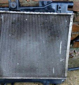 Радиатор bmw е30
