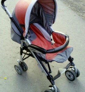 Прогулочная коляска Peg Perego Pliko P3