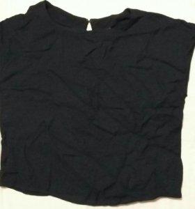 Футболка-блузка Mango