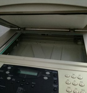 Мфу Xerox Workcentre M20i