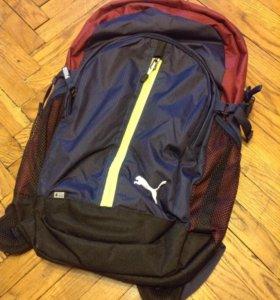 рюкзак новый Puma