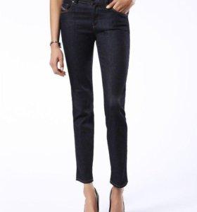 Новые джинсы Diesel оригинал 23 размер