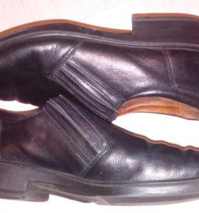 Ботинки мужские - 41р
