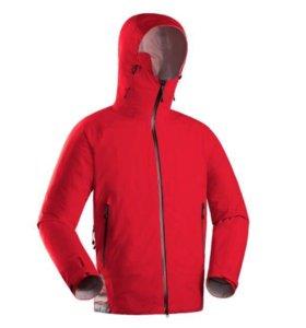 Куртка bask graphite gelanots