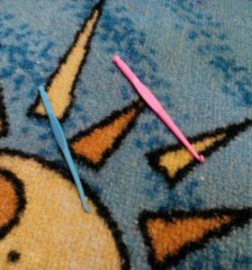 Крючки для плетения