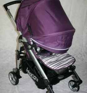 Коляска Baby carr gt 4plus