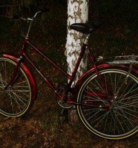 Женский ретро велосипед Roadmaster Rajpura