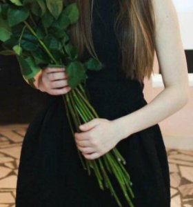 Элегантное платье - сарафан