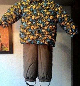Зимний костюм Керри 86-92
