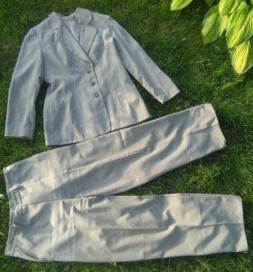 Женский костюм размер 179-96-104
