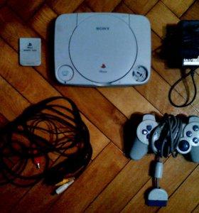 PlayStation 1(PS1).Обмен/продажа