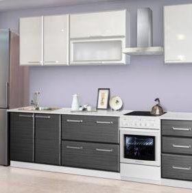 "Кухня модульная ""Титан 2м"""