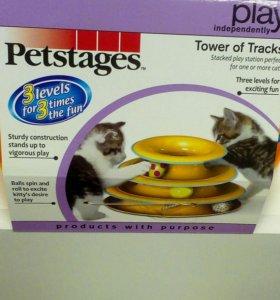 Игрушка для кошки с доставкой