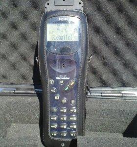 спутниковый телефон (аренда)