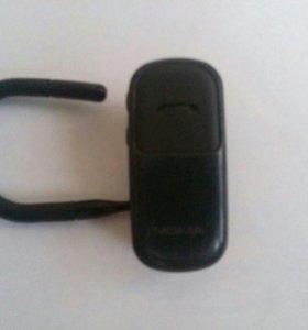NOKIA Bluetooth гарнитура