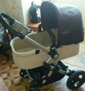 Коляска baby Ace 2в1