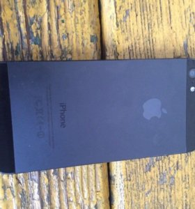 Apple IPhone 5 16 Gb
