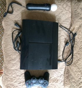 PS3 (PlayStation 3) 500Gb