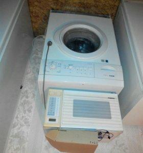 Утилизация посудомоечных машинок