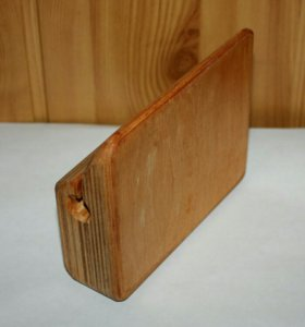 Универсальный блок крепления для резиновых лодок