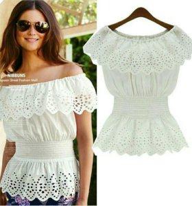 Блуза ( новая)