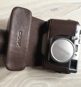 Фотоаппарат fujifilm x100
