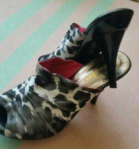 Туфли женские 38 р-р