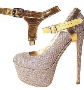 Ремешки для туфель