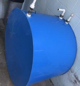 Бак для воды (500 литров)