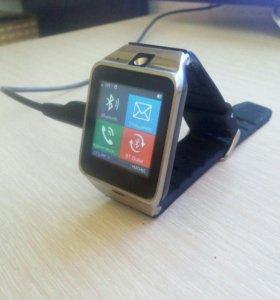 Смарт часы телефон