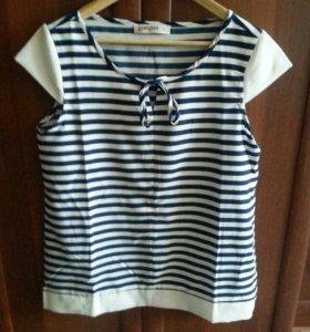 Новая блузка размер 48-50