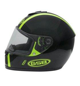 Шлем интегральный новый