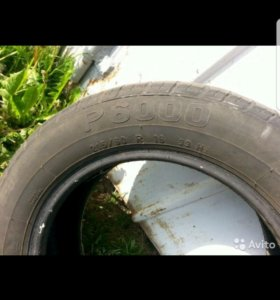 Pirelli P 600 215/60 R16 99HE