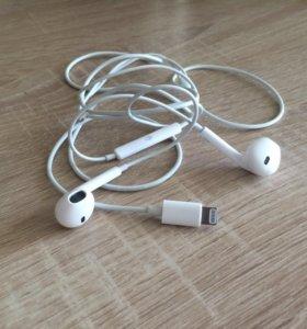 Apple EarPods (Lightning)