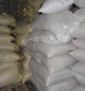 Пшеница в мешках 40-50кг