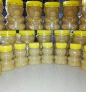 Вкусный мед с личной пасеки Виталия Кайгородова