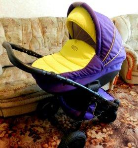 Детская коляска Tutis Zippy Sport Plus 2в1