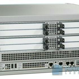 Маршрутизатор Cisco ASR 1004 + набивка новая
